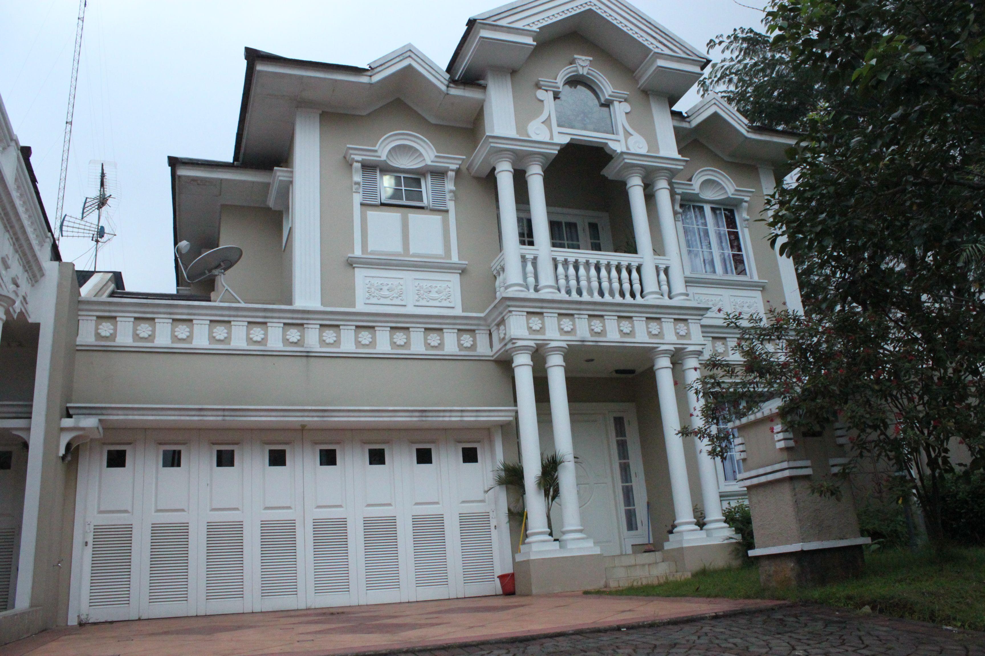 Kota Wisata Jual Rumah Di Cibubur Kotawisata Dijual